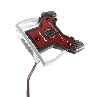 "New TaylorMade Daddy Long Legs Putter 34"" LEFT HANDED (No HC)"
