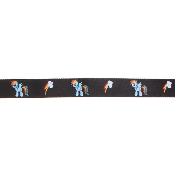 My Little Pony Rainbow Dash Seatbelt Belt