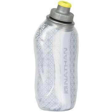 Nathan 4005n nathan speeddraw ins. flask 18oz/535ml silver