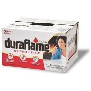 Duraflame 00633/00623 Firelog, 3 Lb