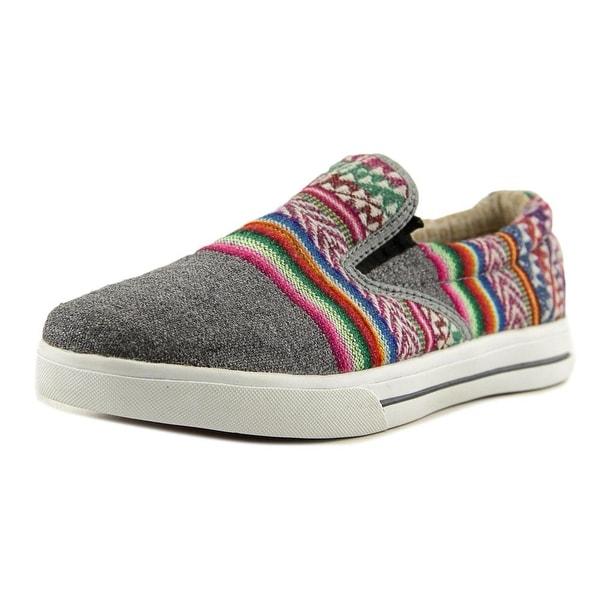 Inkkas Slate Women Grey Multi Sneakers Shoes