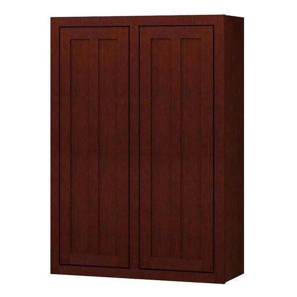 Shop Sagehill Designs Ldw3042 Lakewood 30 X 42 Double Door Kitchen