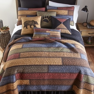 Link to Donna Sharp Oakland Quilt Set Similar Items in Quilts & Coverlets