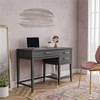 CosmoLiving by Cosmopolitan Westerleigh Lift-Top Computer Desk