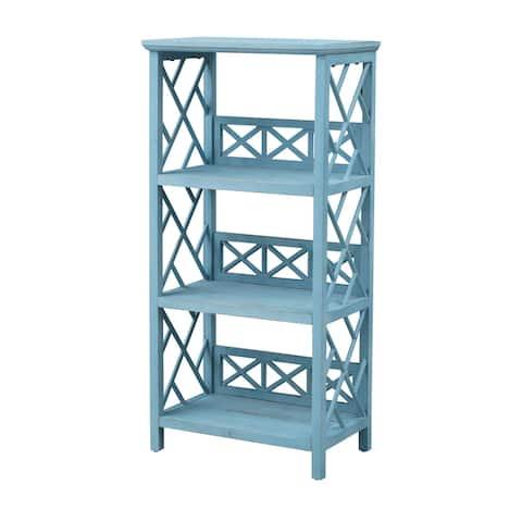 Bookcase - 23x48.50