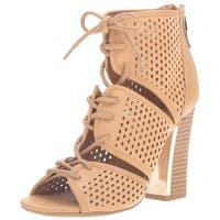 Call It Spring Womens Ciracia Open Toe Casual Strappy Sandals