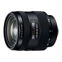 Sony 16-50mm f/2.8 DT Standard Zoom Lens (White Box) (International Model)