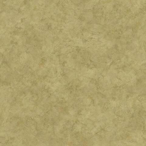 Safe Harbor Moss Marble Wallpaper - 20.5in x 396in x 0.025in