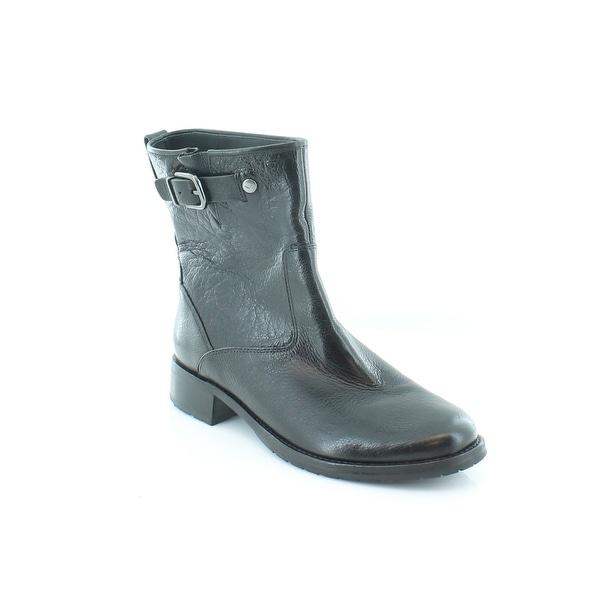 Via Spiga Kiana Women's Boots Black - 7