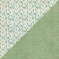 """Meadow Double-Sided Cardstock 12""""X12""""-#6 Forest Meadow Trees"""