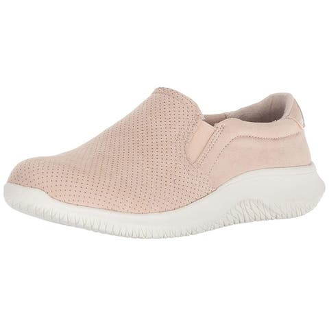 a46dadda2b979f Dr. Scholl s Shoes Womens Fresh Two Leather Low Top Slip On Fashion Sneakers