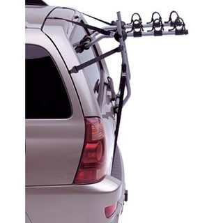 Hollywood Racks Express 3 Bike Trunk Mounted Rack - E3