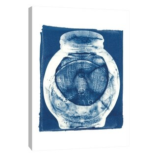 """PTM Images 9-105508  PTM Canvas Collection 10"""" x 8"""" - """"Clock"""" Giclee Entertainment Art Print on Canvas"""