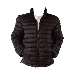 Roper Western Jacket Boys Parachute Quilted Zipper