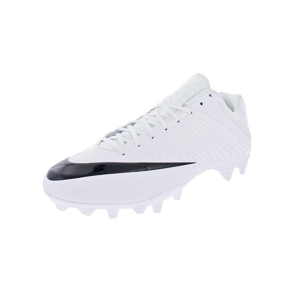 Nike Mens Vapor Speed 2 LAX Cleats Lacrosse Metallic - 14 medium (d)
