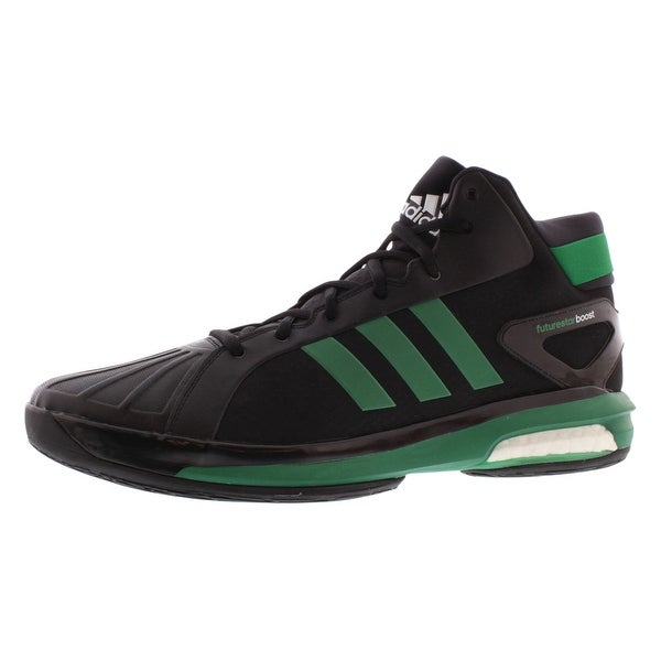 Shop Adidas Sm Futurestar Boost Basketball Men's Shoes
