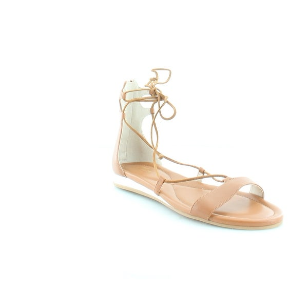 Cole Haan Or Grand Women's Sandals BRT Tan - 8.5