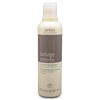 Aveda Damage Remedy Restructuring Shampoo 8.5 Oz