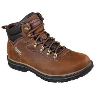 Skechers 64521 CDB Men's SEGMENT - ANDER Boots
