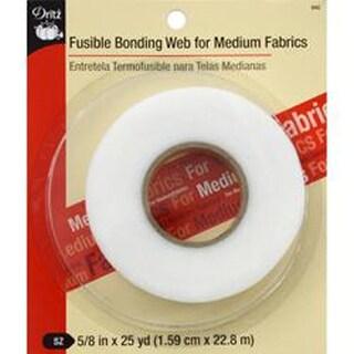 """.625""""X25yd - Fusible Bonding Web For Medium Fabrics"""
