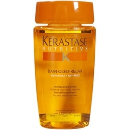 Kerastase Bain Oleo Relax Shampoo 8.5 oz