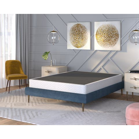 Select Luxury Mattress Box Spring/Foundation (Only)