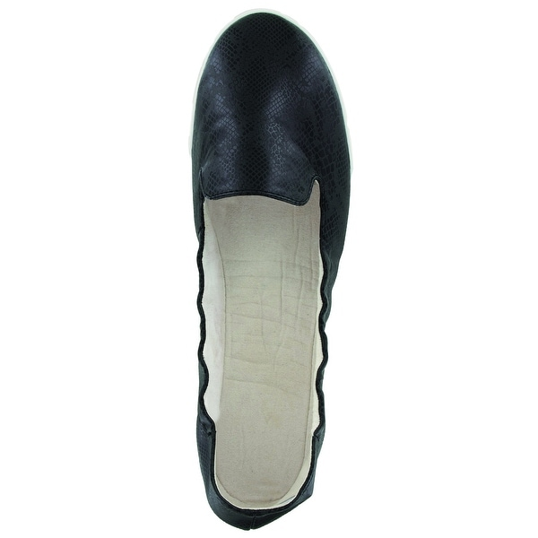 Street Sneakers with Full Rubber Sole