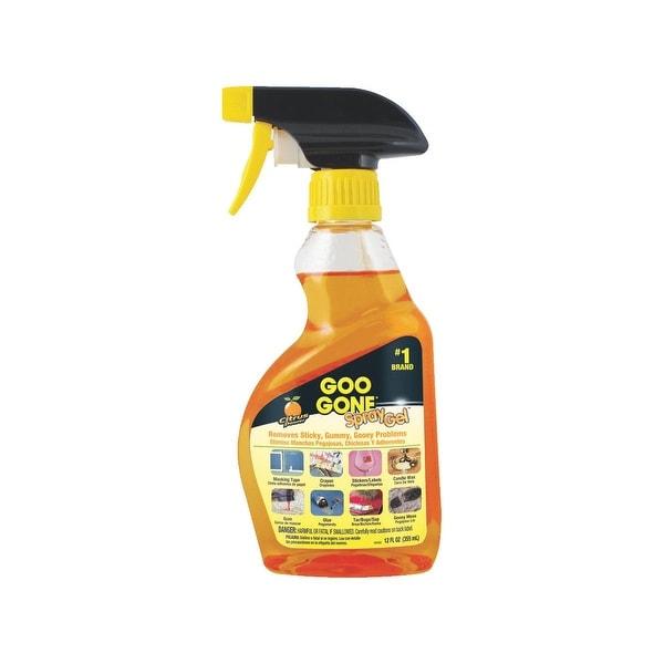 Goo Gone Goo Gone Spray Gel