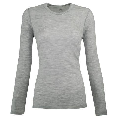 Icebreaker Women's Sprite L/S Crewe Shirt