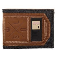 Star Wars Han Solo S&O Bi-Fold Wallet
