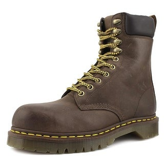 Dr. Martens Air Wair Rufford Steel Toe Leather Work Boot
