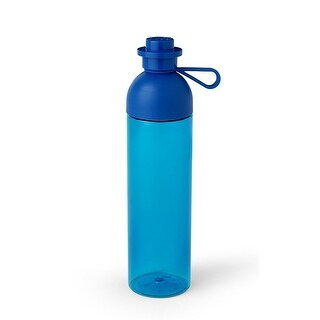 LEGO 25oz Hydration Bottle, Bright Blue - Multi