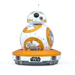 Sphero BB-8 Toy: Star Wars App Enabled Droid