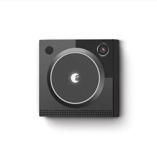 August AUG-AB02-M02 Doorbell Cam Pro 2nd Gen Wired Smart Doorbell