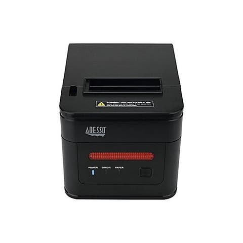 Adesso NuPrint 310-3 Inch Thermal Receipt Printer Thermal Receipt Printer