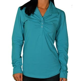 Jockey Misses Pima Stretch Jersey With Ruching|https://ak1.ostkcdn.com/images/products/is/images/direct/1ece27f5b4282ff8e2c970997347b2c8fb56e1f1/Jockey-Misses-Pima-Stretch-Jersey-With-Ruching.jpg?impolicy=medium