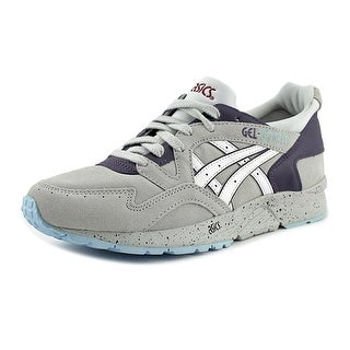 ASICS Womens Gel-Lyte V-H69BK Low Top Lace Up Running Sneaker