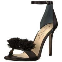 Jessica Simpson Women's Jeena Heeled Sandal - 8.5