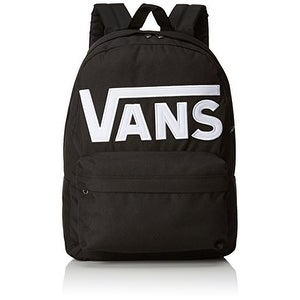 Vans Old Skool II Backpack - Black / White - Black White - One size
