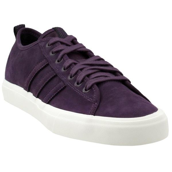 Herren Adidas Sneaker Neueste Matchcourt RX Schuhe Weiß