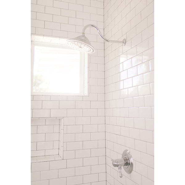 Top Product Reviews For Delta Cidy Tempure 17t Series Shower Trim T17t297 Chrome 9491368