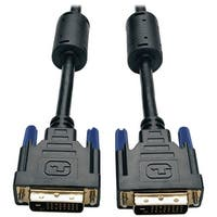 Tripp Lite P560-010 Dvi Dual Link Digital Tmds Monitor Cable, 10Ft