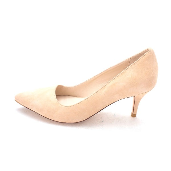 Cole Haan Womens 13A4101 Pointed Toe Classic Pumps - 6