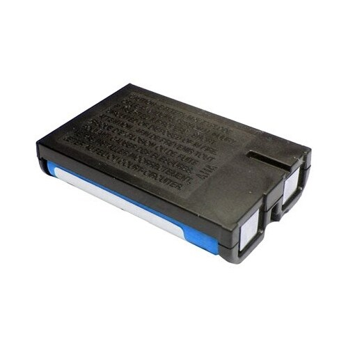 Replacement Panasonic HHR-P107 NiMH Cordless Phone Battery