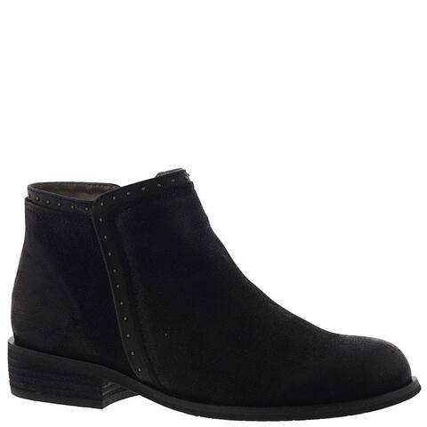 ARRAY Womens pandora Almond Toe Ankle Fashion Boots