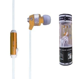 Premium Quality 3.5mm Earphones, WGS