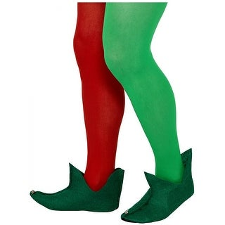 Elf Boots Adult Costume Accessory