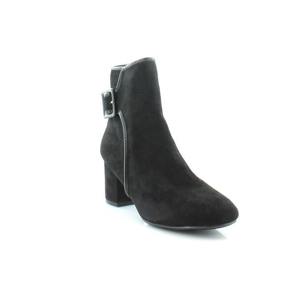 White Mountain Callaway Women's Boots Black