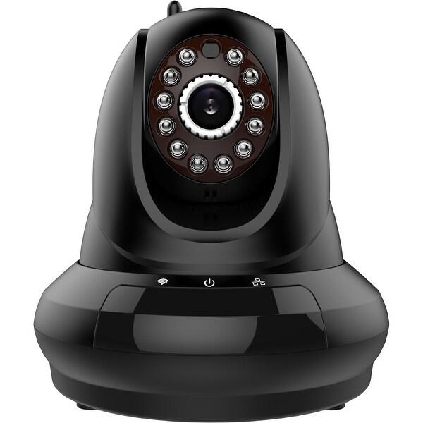 Cirrus I8 - Indoor Pan / Tilt Cloud Security Camera