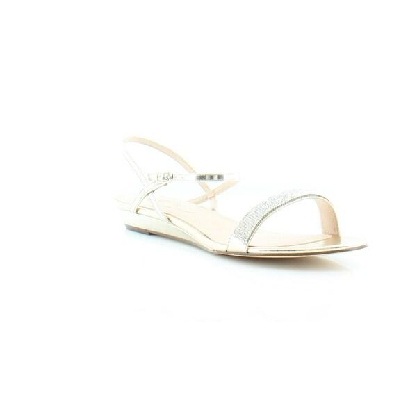 Nina Keona Women's Sandals & Flip Flops Goldine